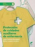 Protocolos de cuidados auxiliares de enfermería: 33 (Sanidad)