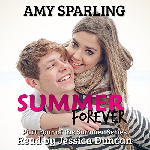 Couverture de Summer Forever
