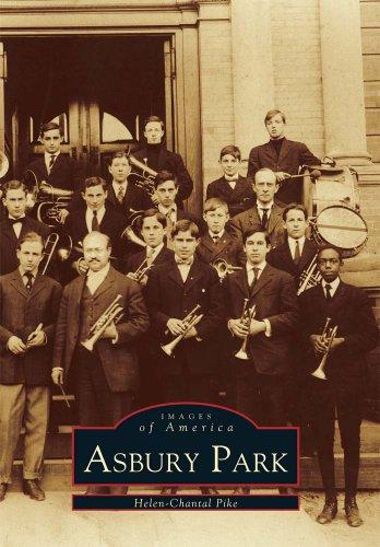 Asbury Park (NJ) (Images of America)