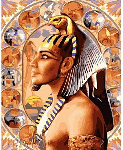 YYTTLL Puzzle Aus Holz Für Erwachsene 1000-teiliges Puzzle ?gyptischer Pharao DIY Kit Puzzle Moderne Wohnkultur Jungen M?dchen Einzigartiges Geschenk Stressabbau