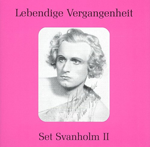 Lebendige Vergangenheit-Set Svanholm (Vol.2)