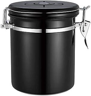 密封缶 保存缶 保存容器 防湿保存缶 茶筒 ステンレス 密閉 おしゃれ 貯蔵缶 コーヒー豆 茶の葉 お菓子 砂糖 香料に適用 キッチン用品 1.5L