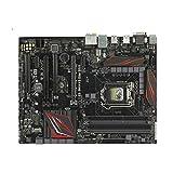 LBWNB Tarjeta Madre Fit For ASUS B150 Pro Gaming D3 Computer Socket Socket LGA 1151 DDR3 B150 SATA3 USB3.0 Placa Base De Escritorio Placa Base para Juegos
