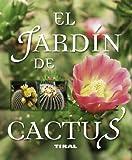 El jardín de cactus (Enciclopedia Universal)