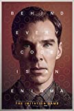 The Imitation Game Movie Poster (27,94 x 43,18 cm)