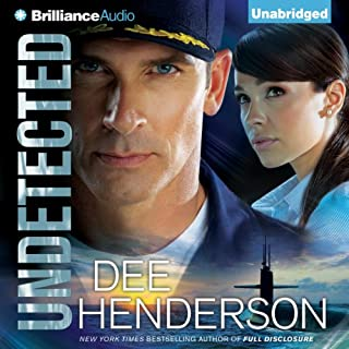 Undetected                   By:                                                                                                                                 Dee Henderson                               Narrated by:                                                                                                                                 Adam Verner                      Length: 13 hrs and 3 mins     483 ratings     Overall 4.5