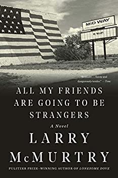 All My Friends Are Going to Be Strangers  A Novel