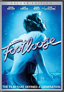 Footloose (Deluxe Edition) by Kevin Bacon
