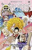 One Piece 80: Piraten, Abenteuer und der größte Schatz der Welt!