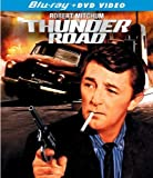 Thunder Road [Blu-ray/DVD Combo]