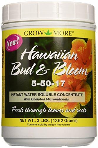 Hawaiian Bud and Bloom by Grow More