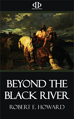 Beyond the Black River (English Edition)