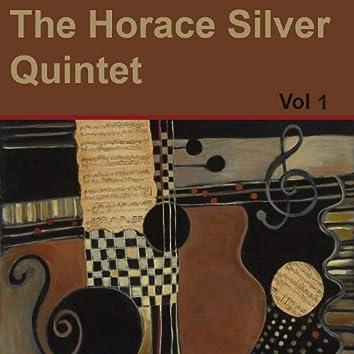 The Horace Silver Quintet Vol 1