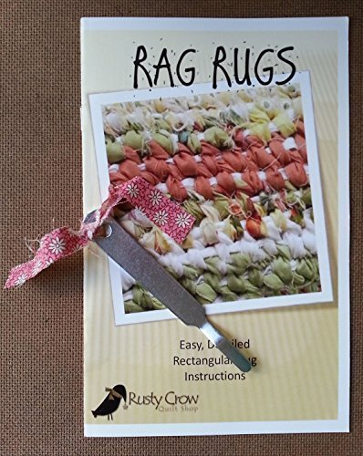 Crochet Rag Rug Instructions Crochet For Beginners