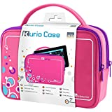 Techno Source 96024 KURIO 7 Travel Bag Pink