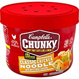 Campbell's Chunky Microwavable...