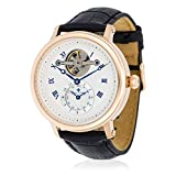 Louis Cottier - Montre Santa Fe Automatique - HB34503C2BC1