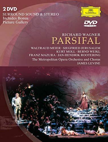 Parsifal (Opera Completa)