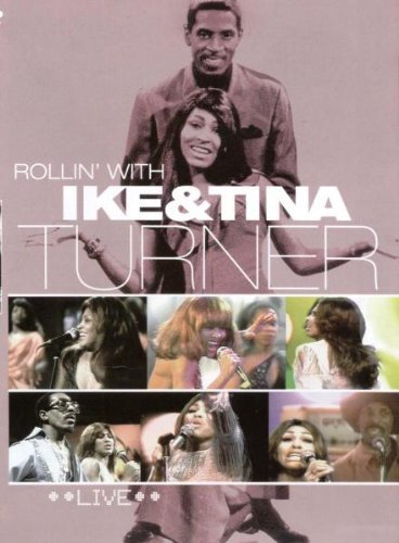 Rollin With Ike And Tina Tuner [Reino Unido] [DVD]