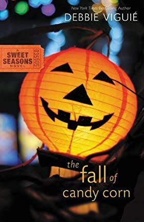 FALL OF CANDY CORN (Sweet Seasons Novel) by VIGUIE DEBBIE (15-Oct-2008) Paperback