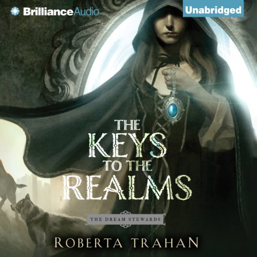 The Keys to the Realms audiobook cover art