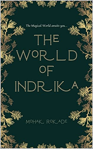 THE WORLD OF INDRIKA