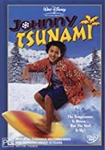 Johnny Tsunami [DVD] [NON-US Format, Pal / Import - Australia]