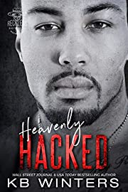 Heavenly Hacked: A Motorcycle Club Romance (Reckless Bastards MC Book 5)