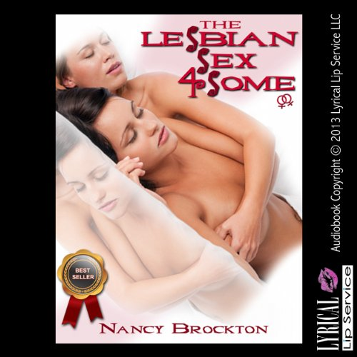 The Lesbian Foursome cover art