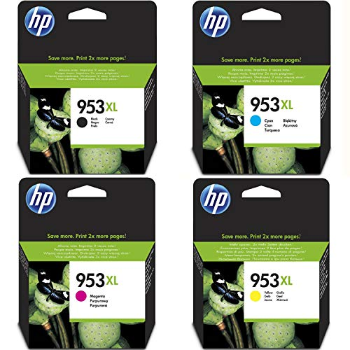 hp -  HP 953XL Tinte