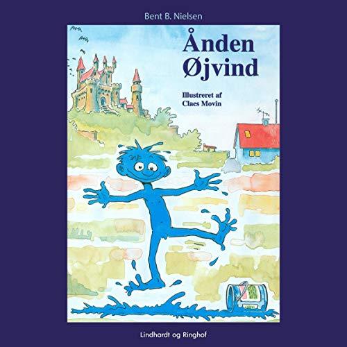 Ånden Øjvind cover art