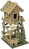 Zingz & Thingz Ranger Station Birdhouse