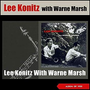 Lee Konitz with Warne Marsh (Album of 1955)