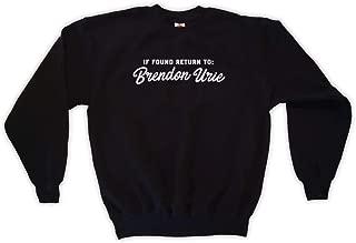 Best brendon urie sweatshirt Reviews