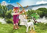PLAYMOBIL History Greek Gods 9525 Artemis