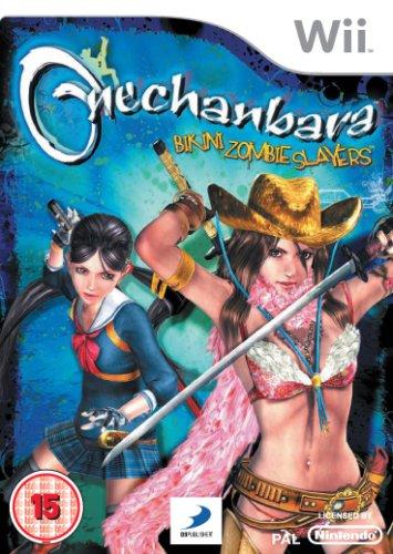 Onechanbara - Bikini Zombie Slayers [UK Import]