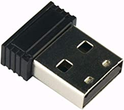 Mini USB ANT+ Stick Compatible with Zwift CycleOps Wahoo Garmin TrainerRoad