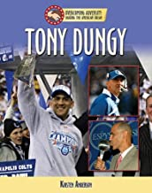 Tony Dungy (Overcoming Adversity: Sharing the American Dream (Library))