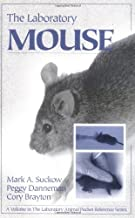 The Laboratory Mouse (Laboratory Animal Pocket Reference Book 8) (English Edition)
