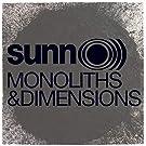 Monoliths & Dimensions (Vinyl)