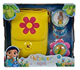 Simba 109358845 - Wissper Taschen Set, 20 cm