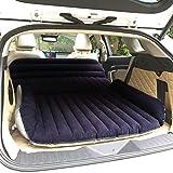 XINHUANG Mobile aufblasbare Reise verdickte hintere Sitzbank SUV, SUV-Multifunktionsauto-Luftmatratze, kostenlose elektrische Luftpumpe