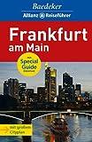 Image of Baedeker Allianz Reiseführer Frankfurt am Main