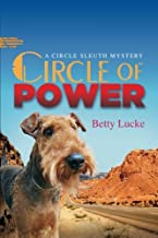 Circle of Power (A Circle Sleuth Mystery) (Volume 1)
