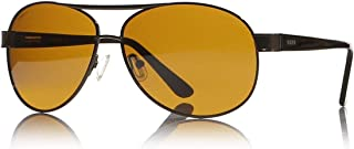 Hawk Erkek Güneş Gözlükleri HW 1378 03, Lacivert, 62