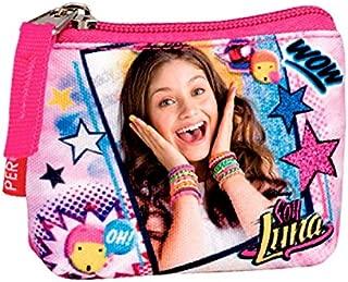Soy Luna Bloc A4 con 80 Hojas Montichelvo 53965