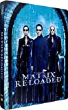 Matrix Reloaded Steelbook Blu-Ray [Blu-ray]