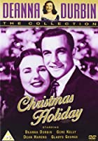 Christmas Holiday [DVD]