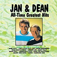 All-Time Greatest Hits by Jan & Dean (1992-05-13)