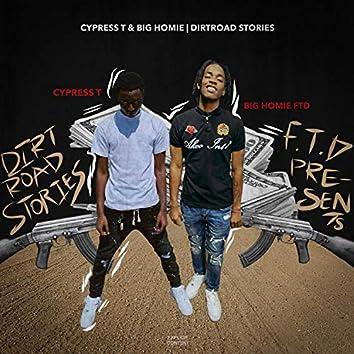 Dirtroad Stories (feat. Cypresst)